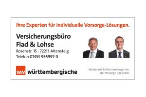 Versicherungsbüro Flad & Lohse