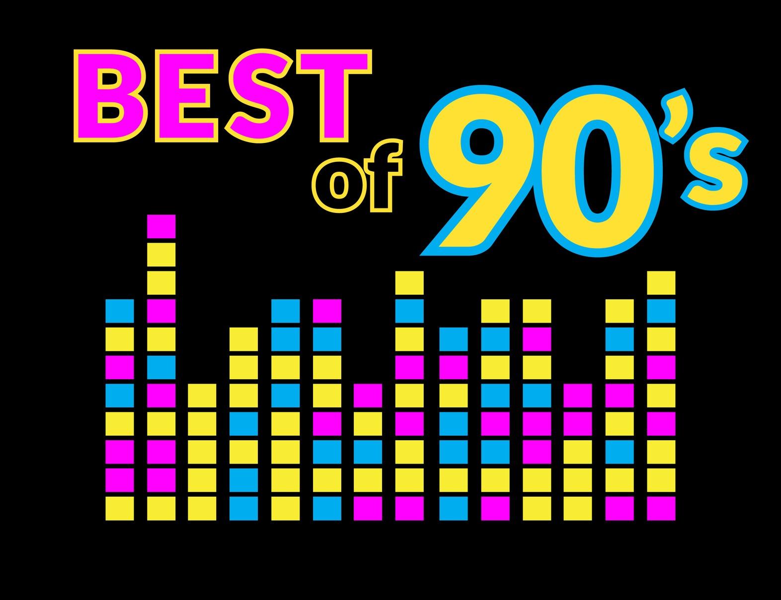 Best of 90 ´s